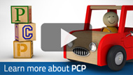 PCP explained